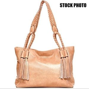 Aimee Kestenberg - Florence Genuine Leather Tote